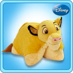 Disney The Lion King Simba Pillow Pet Animal Pillows Disney Pillow Pets Pets