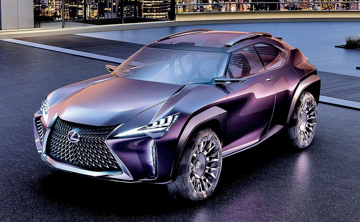 Lexus Latest Models >> Lexus New Model 2019 Picture Best Lexus New Model 2019 New