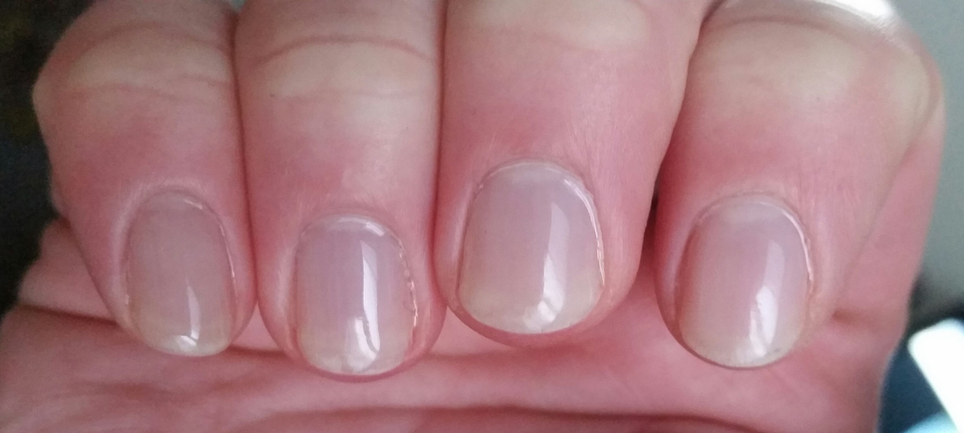 Tips For Acrygel Nails Nails Nail Technician Gel Polish