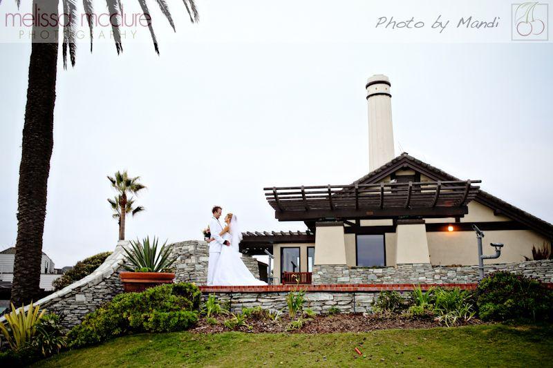 Austin And Heather Del Mar House Wedding Photos By Mandi Destination Photographer