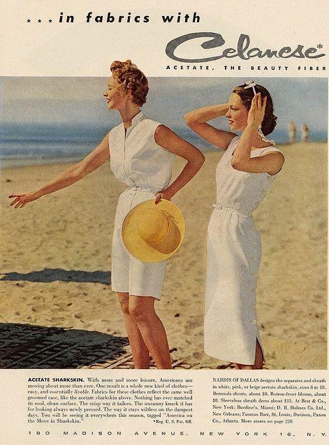 celanese 1954