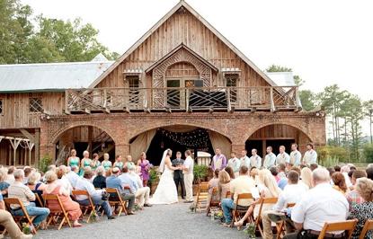 Welcome Sponsor The Farm Rome Ga Rustic Wedding Venues Barn