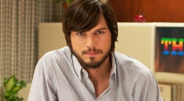 Il trailer di jOBS con Ashton Kutcher è su Internet