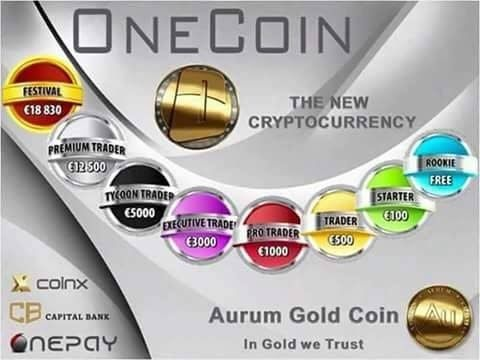 dr ruja one coin