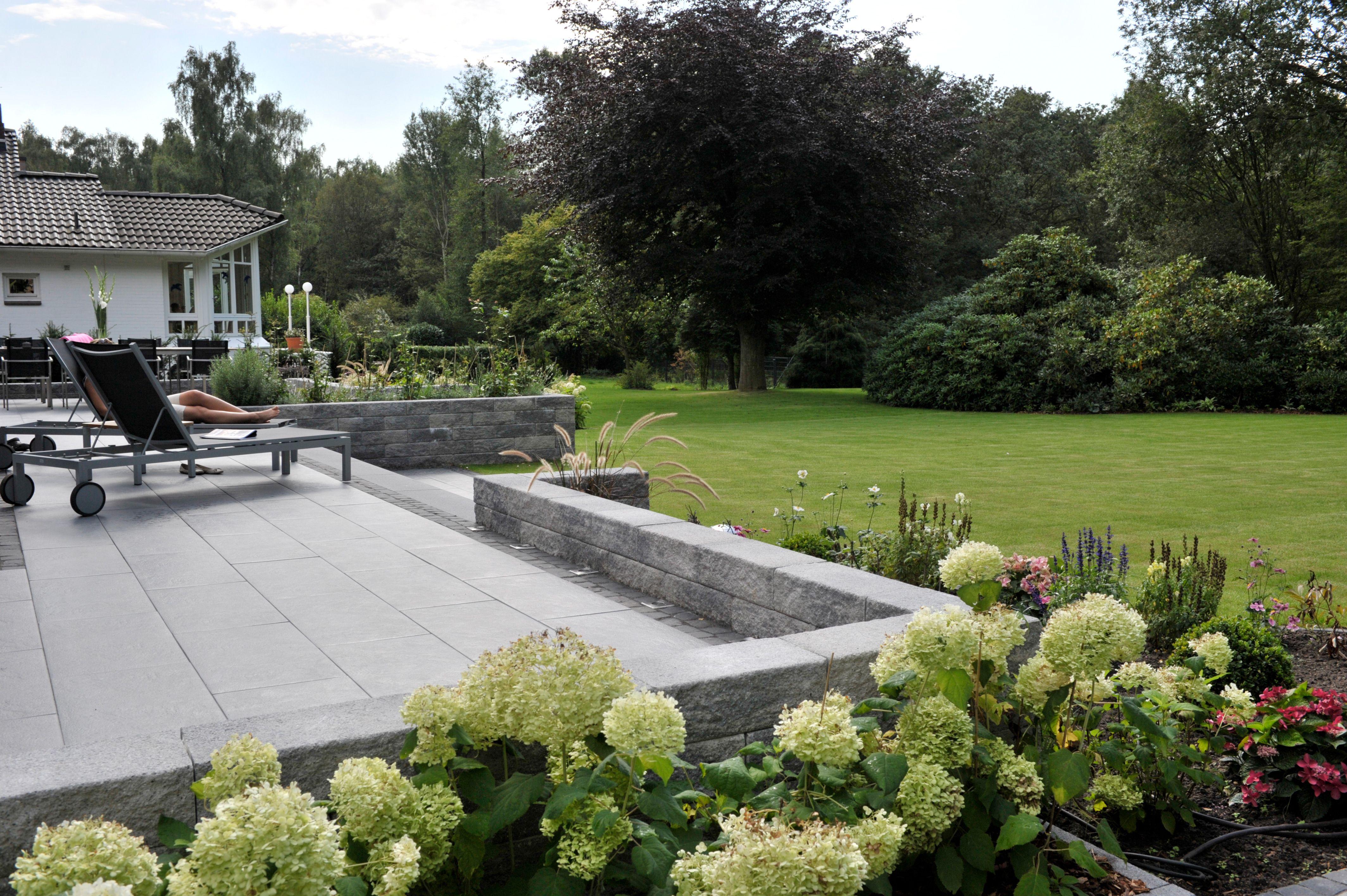 Jetzt Planen, im Frühjahr genießen   Garten design, Vorgarten, Garten