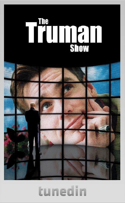 The Truman Show 04 12 2013 20 15 Uhr Kabel 1 Good Afternoon Good Evening And Good Night The Truman Show Inspirational Movies On Netflix Jim Carrey