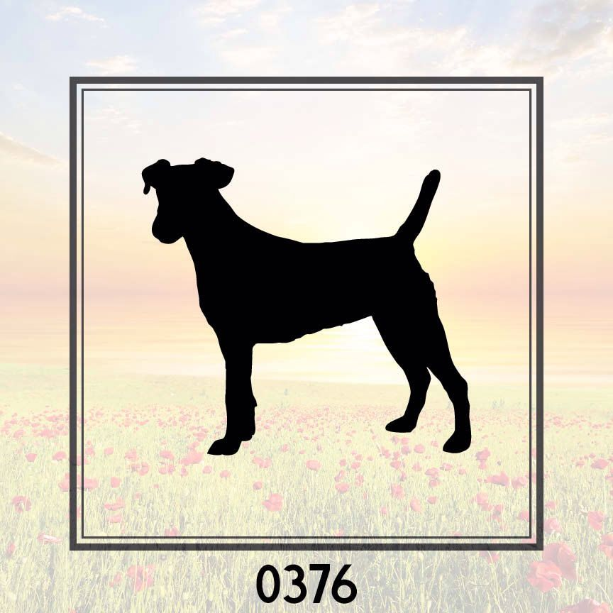 Dog Jack Russell Terrier Stencil, Animal DIY Craft Stencil or Wall Decal by PrintOnAnything on Etsy https://www.etsy.com/listing/226960259/dog-jack-russell-terrier-stencil-animal
