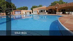 Apartamentos Villiza Sunset en Cala Vadella (Ibiza) opiniones y reserva