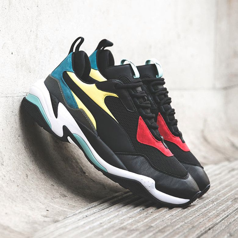 promo code b046b 0823d Puma Thunder Spectra. Find this Pin and more on Sneakers  ...