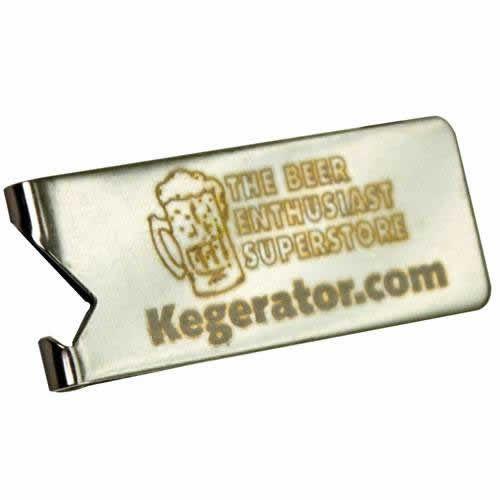 Kegerator Com Money Clip Products Money Clip Beer