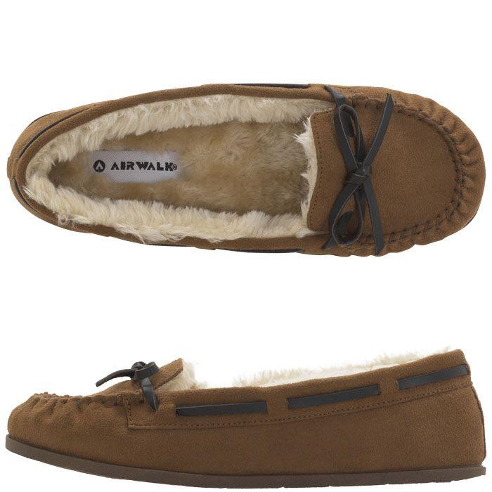 0daded3b63f Womens - Airwalk - Women s Flurry Moc - Payless Shoes