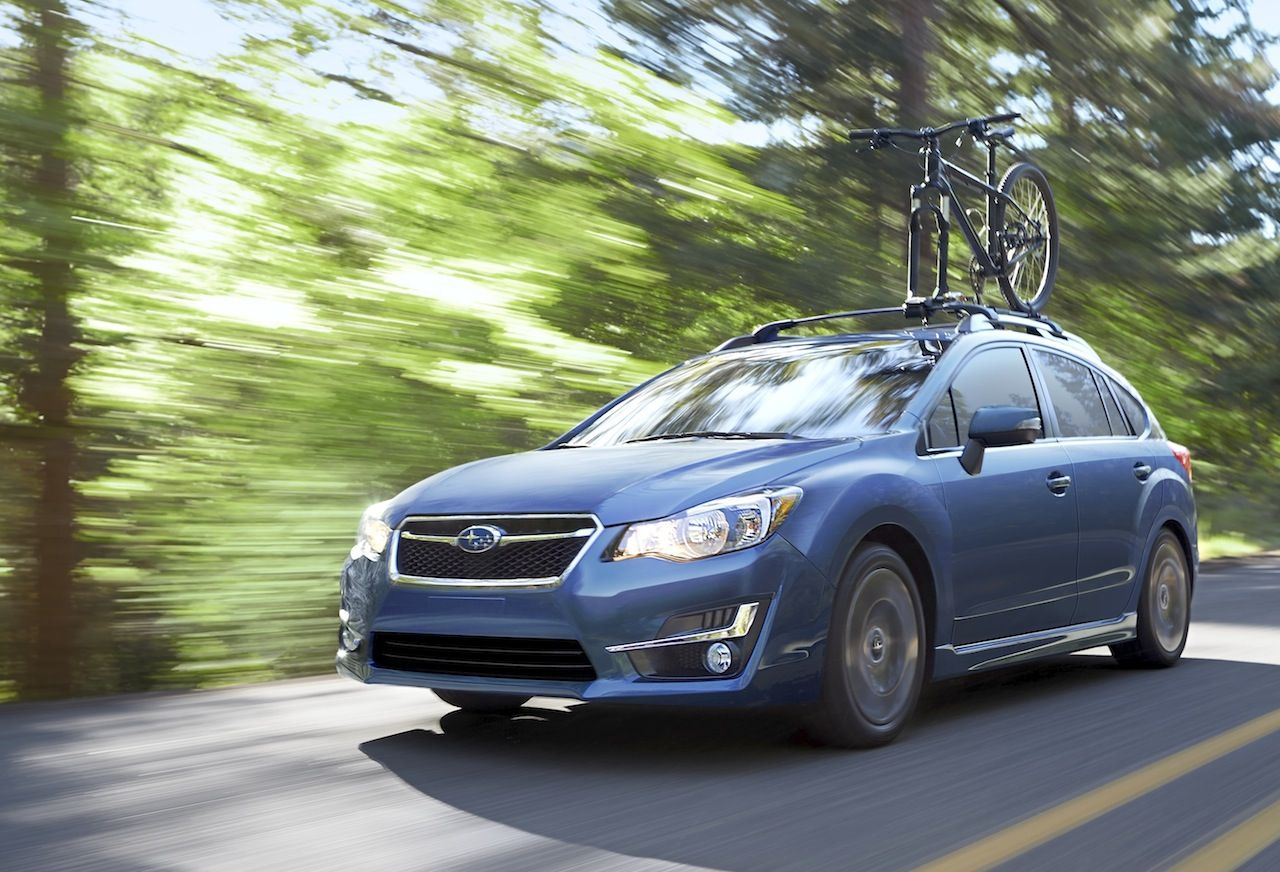 2015 Subaru Impreza Priced From 20 995 Speedlist Subaru Impreza Subaru Cars Impreza