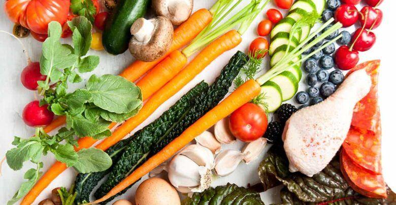 رجيم سهل وسريع في أسبوع واحد مع أهم النصائح Healthy Paleo Recipes Paleo Diet Recipes Paleo Recipes