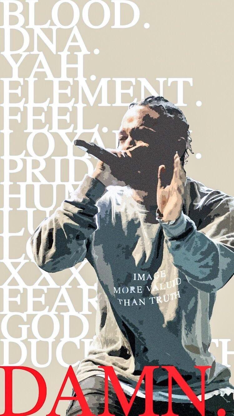 Image Result For Kendrick Lamar Wallpaper Iphone