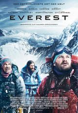 Poster zu Everest