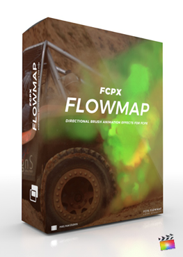 FCPX Flowmap | Video Production | Final cut pro, Animation