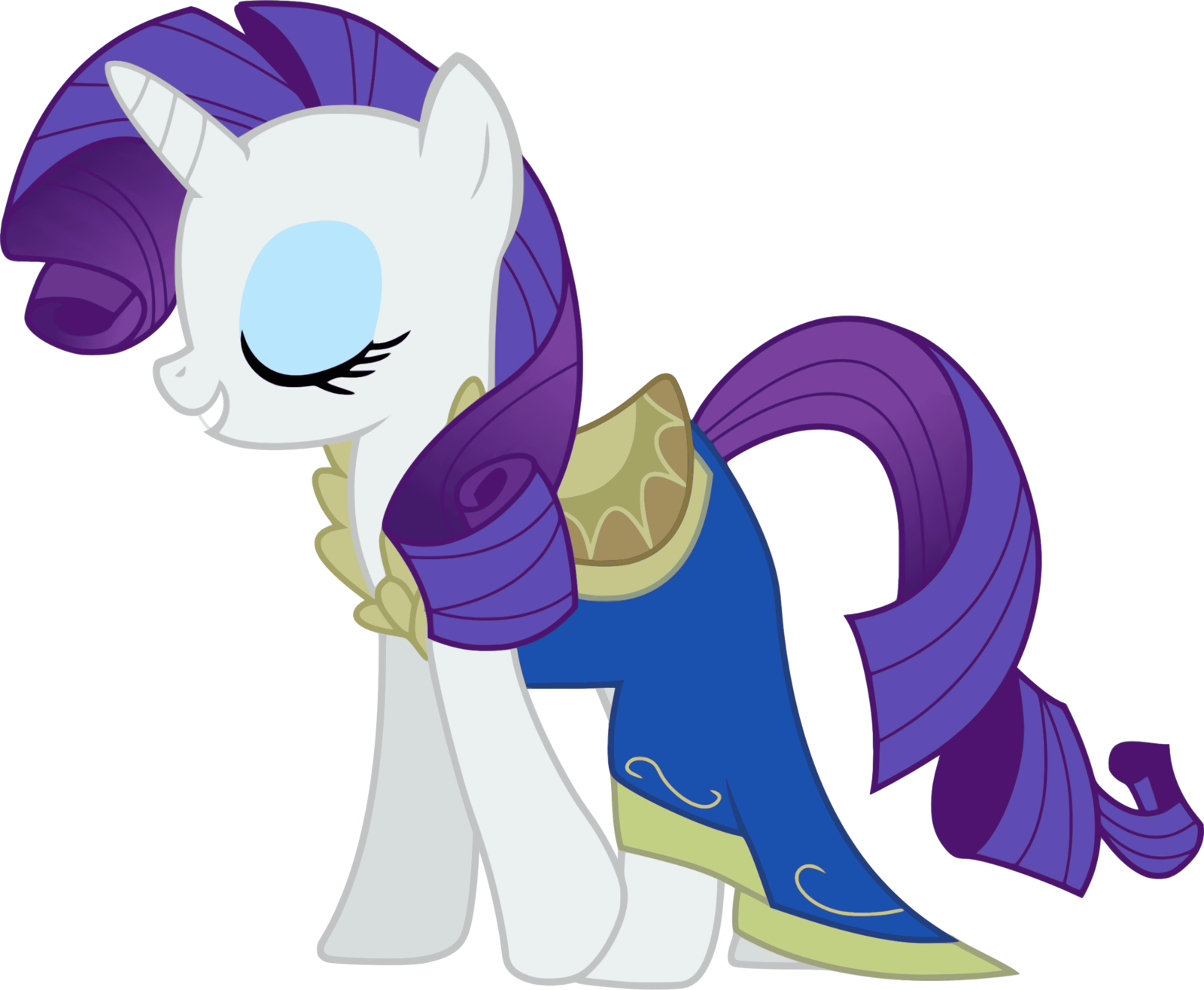 Gown+Rarity+-+Vector+by+RegolithX.deviantart.com+on+ ...