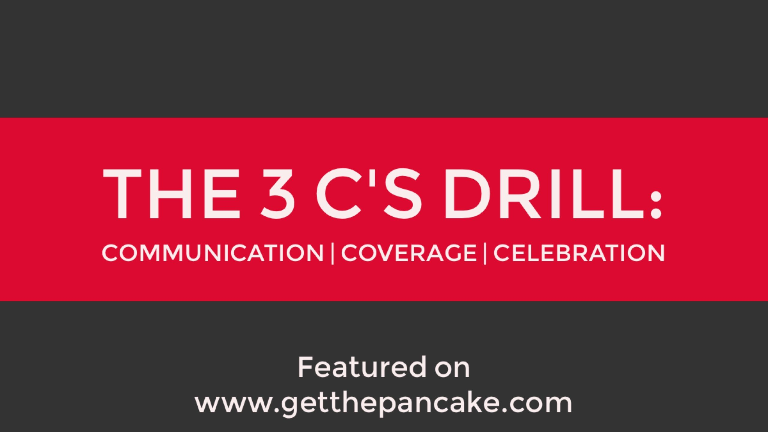 The 3 C S Drill Communication Coverage And Celebration Coaching Volleyball Volleyball Volleyball Drills