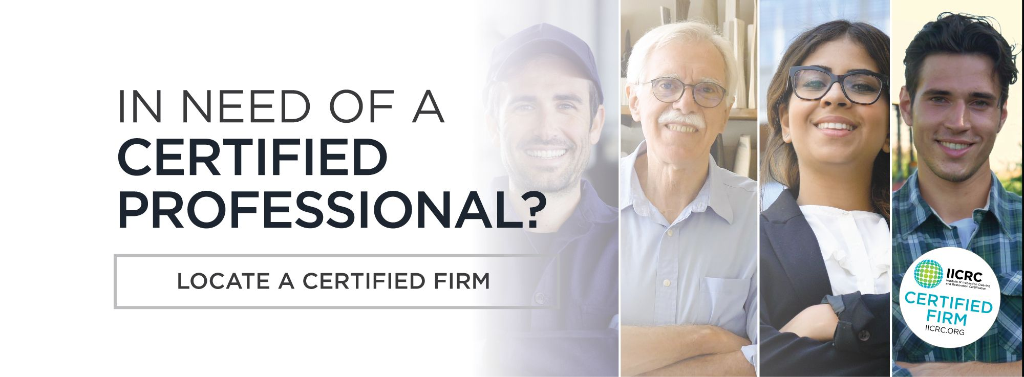 Iicrc mold remediation certifies professionals toxic mold