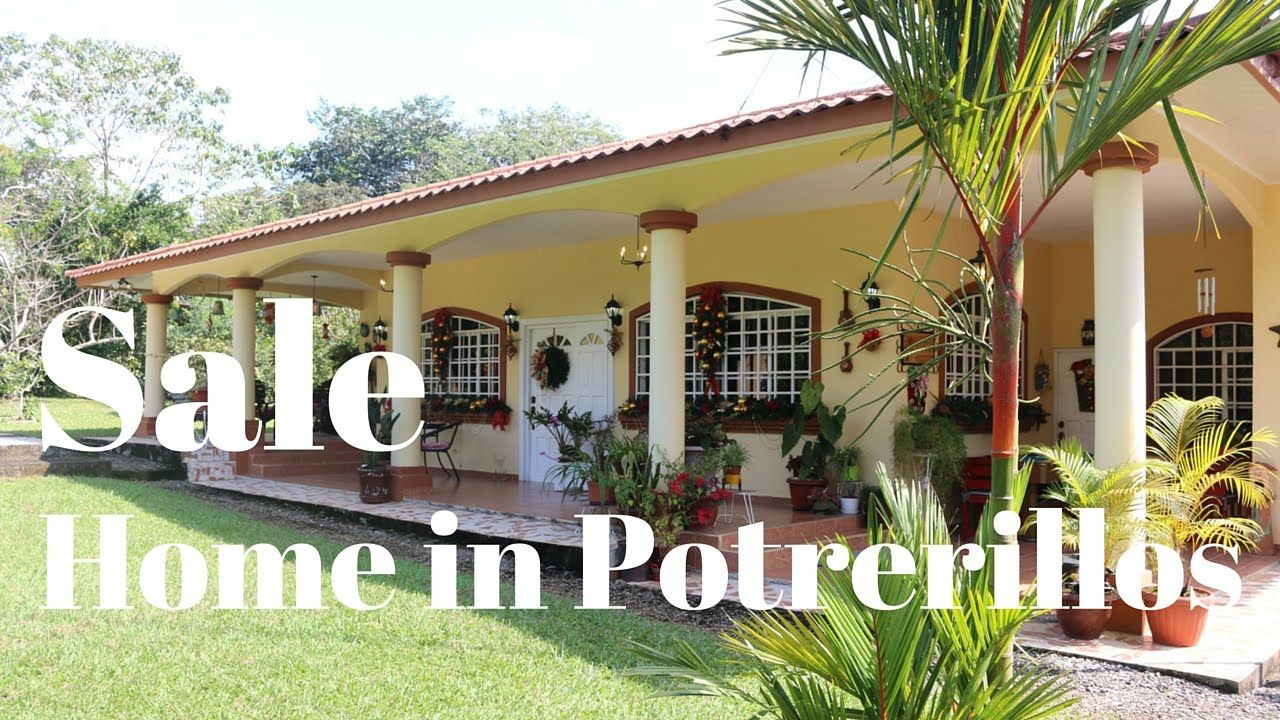 Pin en Casas en venta en David Chiriquí / Home for sale in