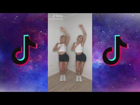 Tik Tok 2019 İKİZLER | NEW Twin Melody Musically ...  |Tiktok Dance Twins