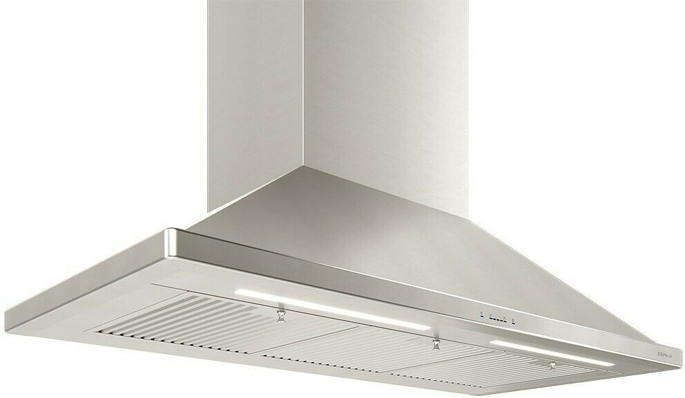 Ebay Sponsored Zephyr Zsp E42b 1200 Cfm 42 Inch Wide Wall Mounted Range Hood From The Siena Pro Wall Mount Range Hood Island Range Hood Ebay