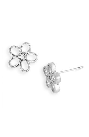 Marc By Jacobs Daisy Stud Earrings Nordstrom