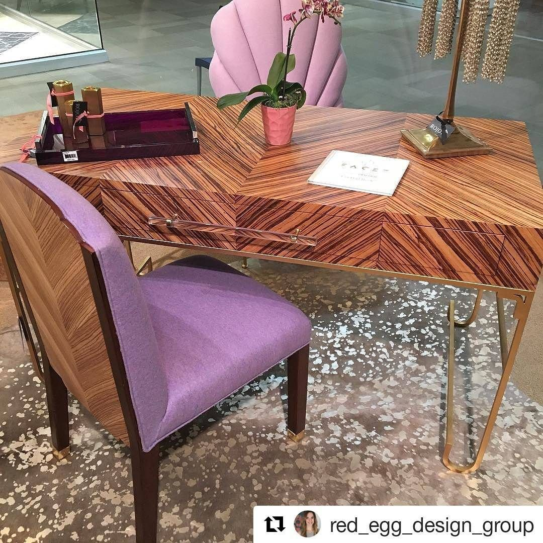 Repost redeggdesigngroup orchid purple accents with a