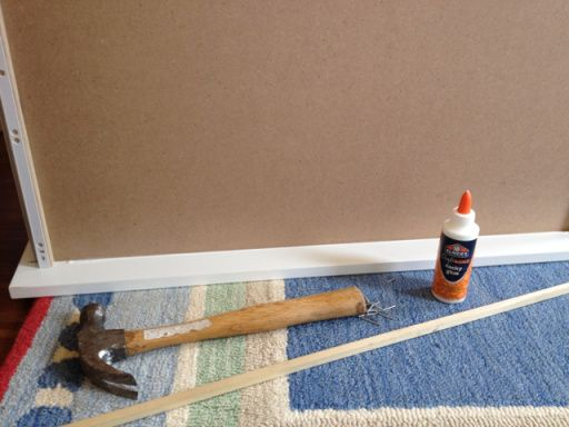 How To Fix Sagging Drawer Bottoms Drawer Repair Diy Furniture Redo Diy Drawers