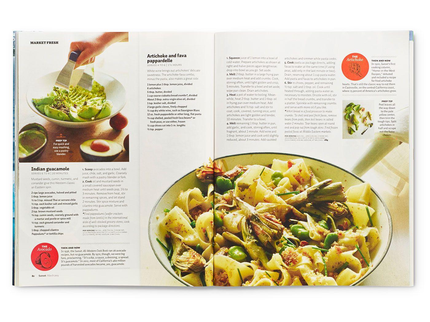 Feel Good Food Magazine Spring