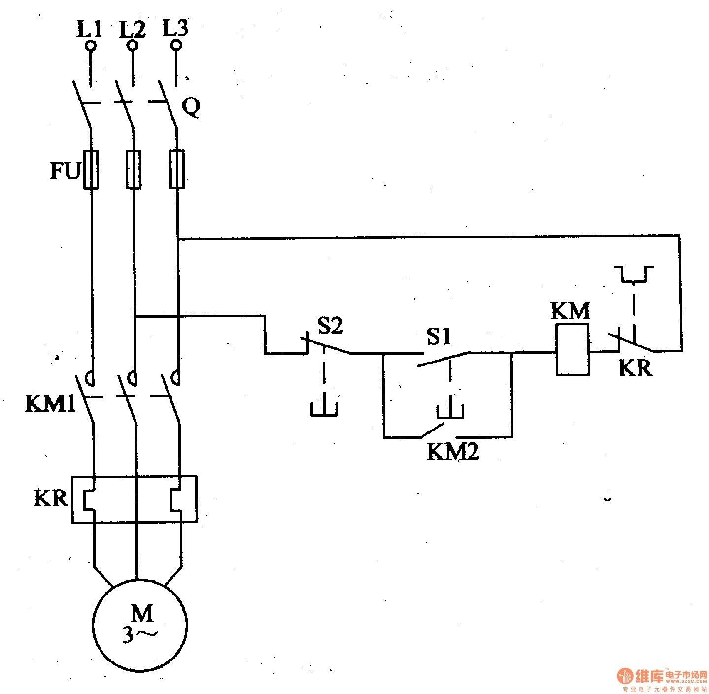New Wiring Diagram Of A Direct Online Starter with