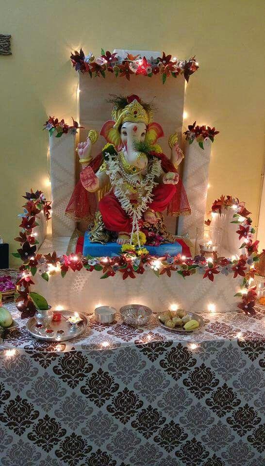Festive Pin by Aasavari Deshpande Kasralikar on