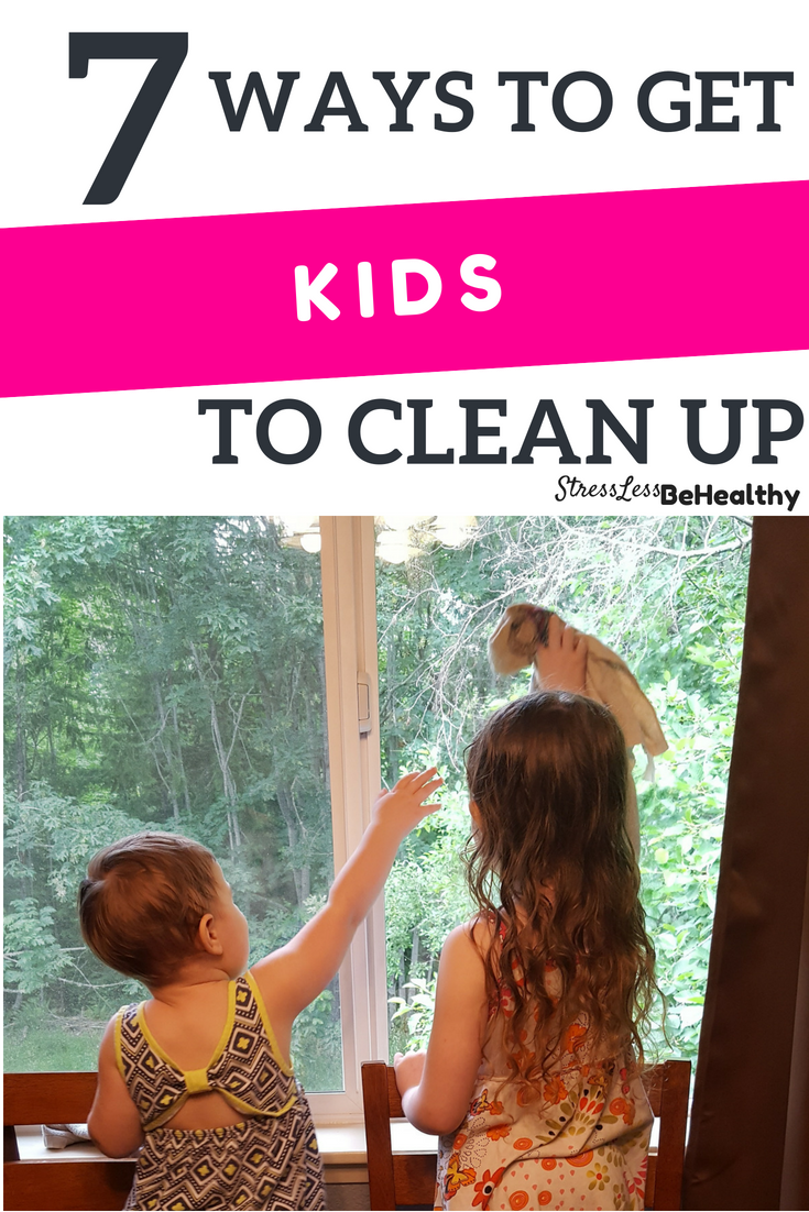 Teach your kids how to clean. Learn how to get your kids to clean up, after themselves and others. Get kids to clean up! #cleaning #kids #kidsandparents #parenting #raisingkids #kidsclean
