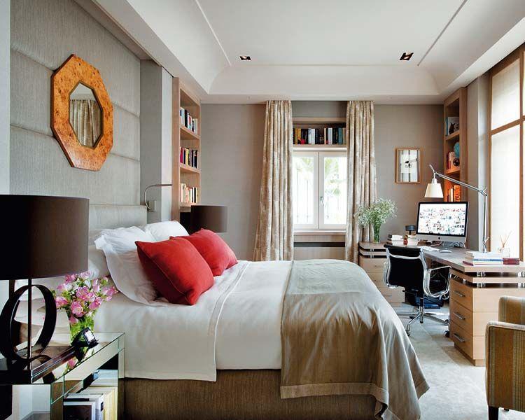 Espacios casas nuevo estilo revista de decoraci n for Nuevo estilo dormitorios matrimonio