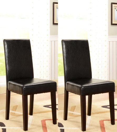 King's Brand Set of 2 Black Parson Chairs With Espresso Finish Solid Wood Legs King's Brand,http://www.amazon.com/dp/B009R68MQW/ref=cm_sw_r_pi_dp_Jq-4sb0NNKDBS4QF