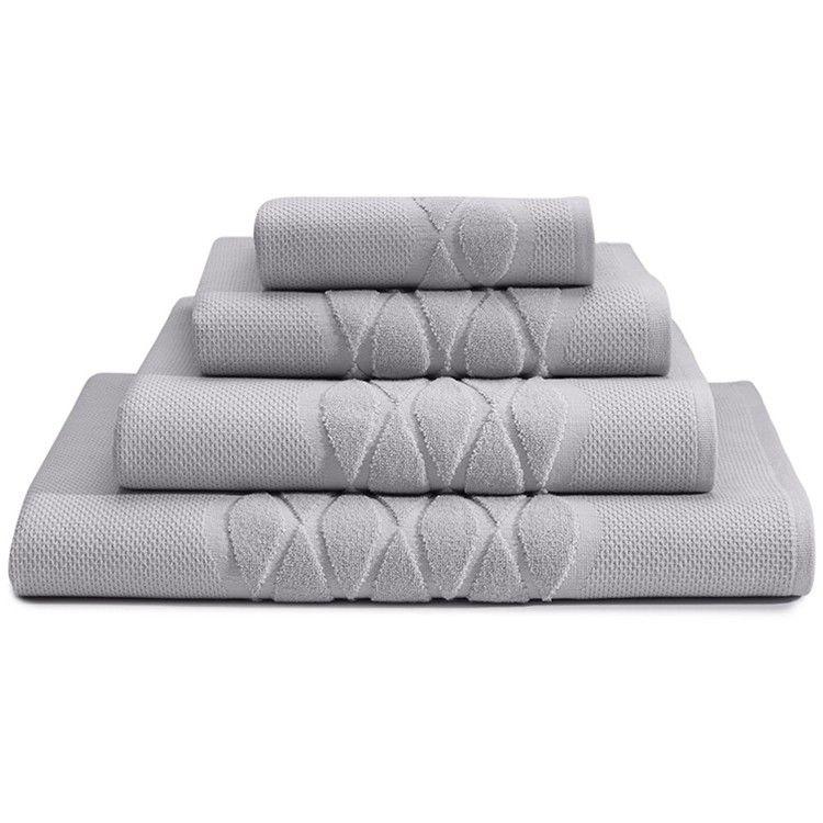 Wave Bath Towels By Le Jacquard Francais Towel Bath Towels Waves