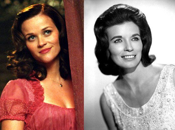 Reece Whitherspoon June Carter Women June Carter Cash