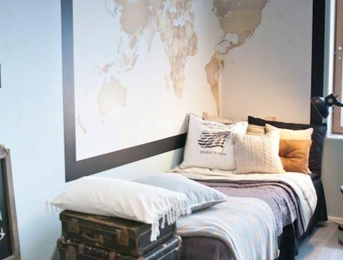 120 idées pour la chambre d\u0027ado unique! House