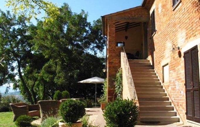 Realizzare Scala Esterna Casale Toscana Cerca Con Google Scale