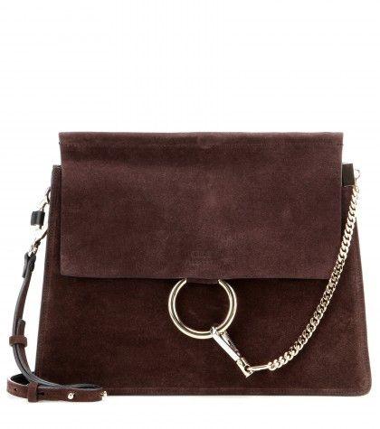 How to style the Faye, Chloé's next it bag - LaiaMagazine