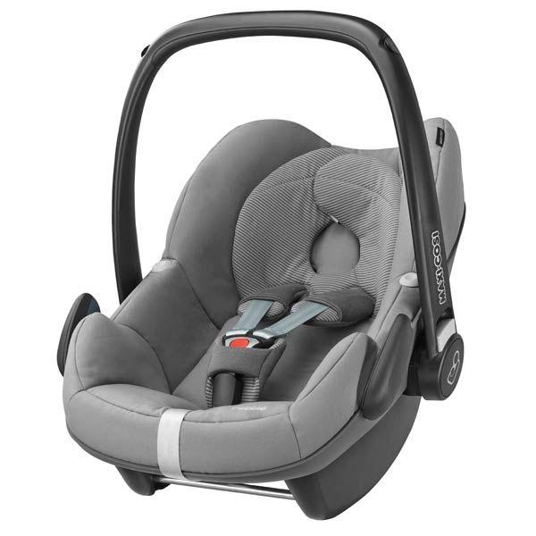 Maxi Cosi Pebble Concrete Grey 2015 Baby Car Seats Car Seats Maxi Cosi Car Seat