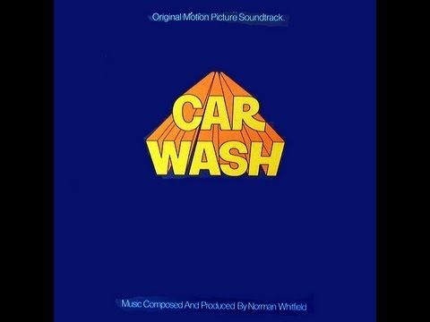Rose Royce Car Wash 1976 Disco Purrfection Version Rose Royce