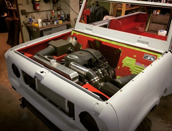 Scout 800 LS Swap | International Harvester Scout, Travelall