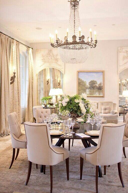 Pin de lunita 39 en hi comedores decoracion de muebles y for Mesa de comedor elegante lamentable