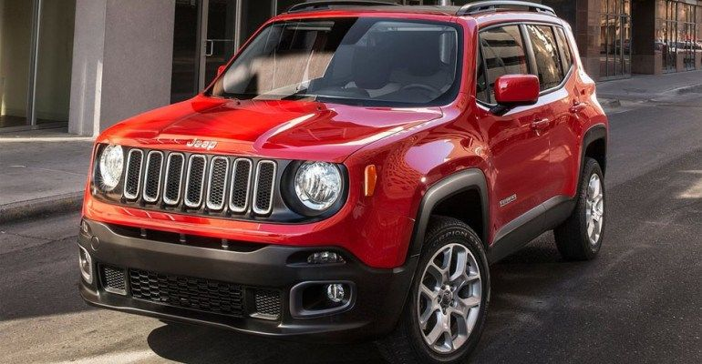 2019 Jeep Renegade Concept Price And Photos Jeep Renegade 2015