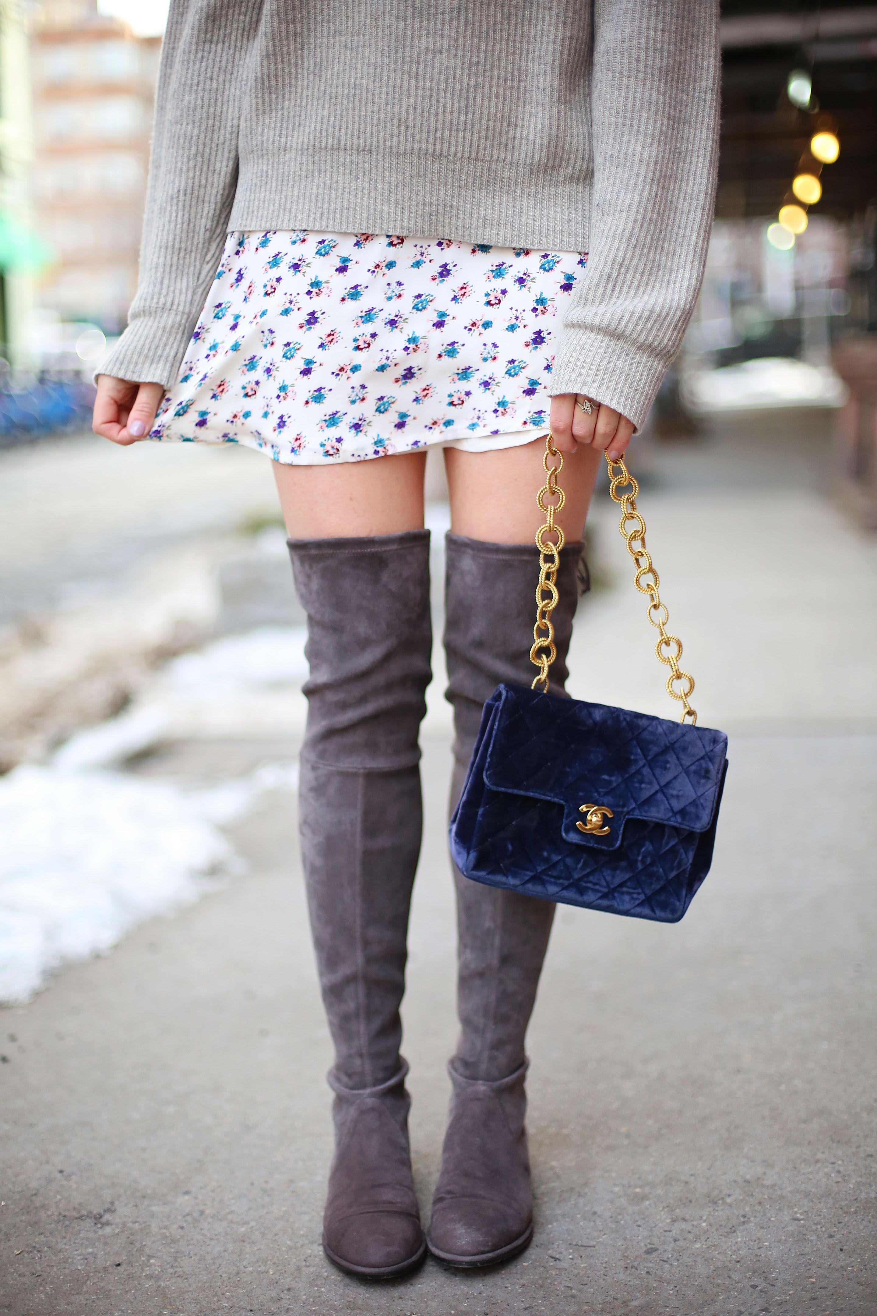 4 Unique Winter Outfit Ideas