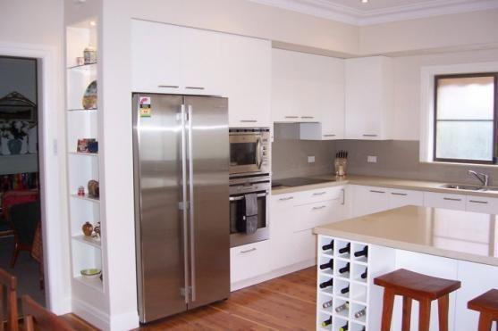 50+ Small Kitchen Design Ideas KITCHEN DECORATING IDEAS in 2018