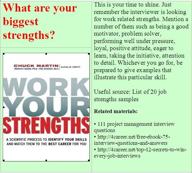 Related Materials  Police Interview Questions Ebook