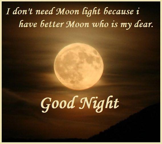Girlfriend to wish goodnight 2021 Best