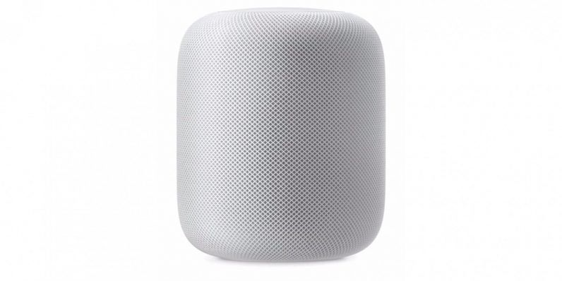 Apple HomePod's limited support for thirdparty apps could